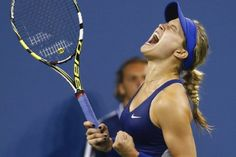Genie assured to be at least 7 in upcoming WTA rankings given her 3rd run win at US Open 2014