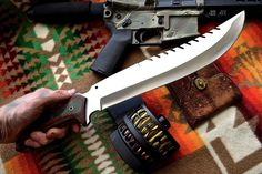 iPak Custom Handmade D2 EXECUTIONER CIMETER Short Sword Camp Machete Knife by ComeandTakeThem on Etsy