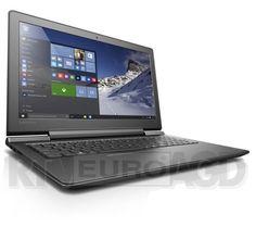 Lenovo IdeaPad 700-15ISK i5-6300HQ 8GB 1TB GTX950M W10 - Dobra cena, Opinie w Sklepie RTV EURO AGD