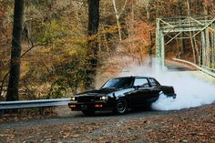 Smoke em if you got em Oldsmobile Cutlass, Gm Car, All Cars, Chevy, Chevrolet, Smoking, Buick Grand National Gnx, Buick Regal, Buick Skylark