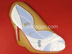 Louboutin wedding shoe   Flickr - Photo Sharing!
