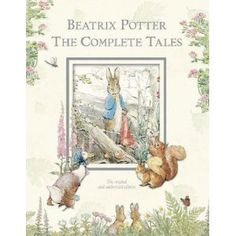 Peter Rabbit...remember?