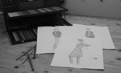 La Rose Noire Couture Atelier