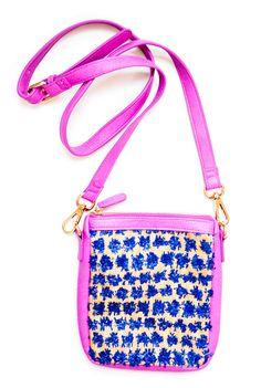 Coba Crossbody Bag
