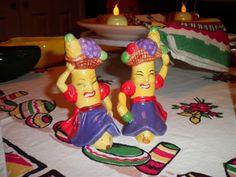 Virginia Retro: Finally, Tablescape for Cinco de Mayo!