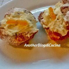 Sfinciuni di San Giuseppe, ricetta tipica siciliana!