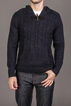 get (cable) knit / retrofit