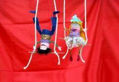 Bricolage : Fabriquer des artistes de cirque