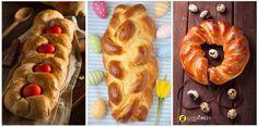 Τα καλύτερα Πασχαλινά πολίτικα τσουρέκια - gourmed.gr Hot Dog Buns, Hot Dogs, Greek Easter, Sausage, Bread, Food, Sausages, Brot, Essen