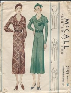 60s dressmaking - Google Search