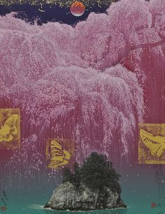 ARTIST: Kyosuke Tchinai 2014 - Gallery: Galerie Taménaga via: #Artsy…