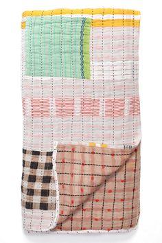 ace & jig patchwork quilt