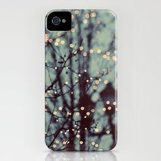 Winter Lights iPhone Case | Sumally