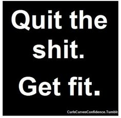 To the point! #health #fitness #motivation