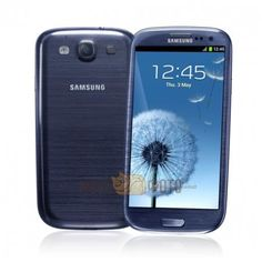 "Смартфон Samsung Galaxy S III GT-I9300i 16Gb Duos Blue  — 11180 руб. —  поддержка двух SIM-карт, смартфон, Android 4.3, экран 4.8"", разрешение 720x1280, камера 8 МП, автофокус, память 16.00 Гб, слот microSD (TransFlash), Bluetooth, NFC, Wi-Fi, 3G, GPS, ГЛОНАСС, аккумулятор 2100 мАч"