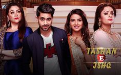 Maha episode in Zee TV's Tashan-e-Ishq : Tv Talks