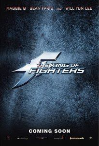 The King Of Fighters A Batalha Final Dublado 2010 King Of Fighters Videojuegos