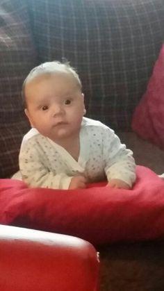 Meine Nichte Josephine Lucia