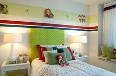 Brave Themed Room