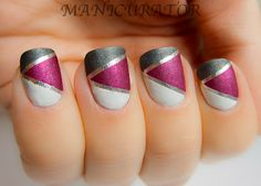 manicurator: nail art, polish, manicures and all things beauty blog: Lesbi-honest