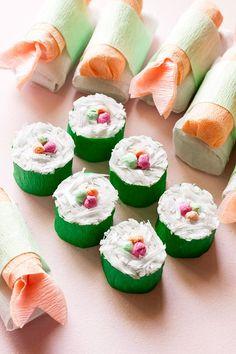 Sushi Surprise Party