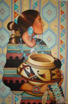 Art - Goddesses, Muses, sagrado feminino - Pesquisa Google