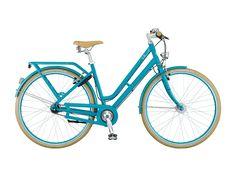 Scott Sub Retro Lady 2015 - Cityrad im Biker-Boarder Shop kaufen