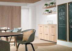 Studio Puisto's Dream Hotel extends former warehouse hostel