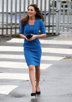 Kate Middleton Didn't Wear a Single Bad Outfit This Year
