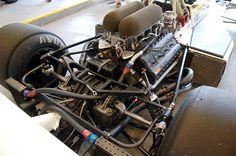 1973 McLaren M23 Image