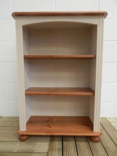 annie sloan mexican pine bookcase - Google Search