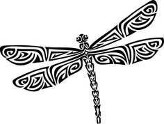 ~The Dragonfly signifies strength, hope, change, and love<3