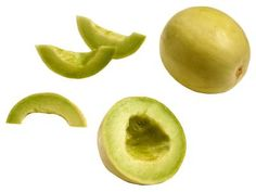 How to Grow Honeydew Melons in Containers