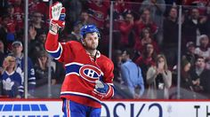 Feeling just fine Alexander Radulov picked up two big assists in his return to the Canadiens' lineup on Saturday night by Matt Cudzinowski @canadiensmtl / canadiens.com  November 19th, 2016 - Feeling just fine