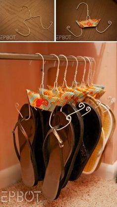 colgador-sandalias-calzado-diy-percha-muy-ingenioso-2