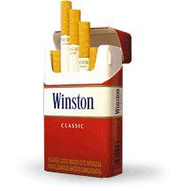 Winston Classic