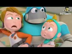 Arpo the robot for all kids # 46 English Cartoon HD