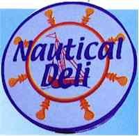 Nautical Deli  23839 Jefferson Ave. St. Clair Shores, MI 48080  Tel. (586) 776-9898