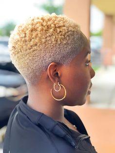 Natural Hair Short Cuts, Short Natural Haircuts, Sassy Haircuts, Tapered Natural Hair, Natural Hairstyles, Short Hair Cuts, Short Shaved Hairstyles, Afro Kinky Hairstyles, Cute Hairstyles For Short Hair