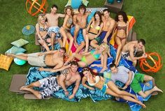 Big Brother 12..loved this season..love Matty!!