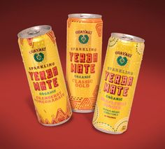 Guayaki introduces Sparkling Yerba Mate Beverages