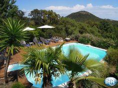 Luxueuse villa  Porto Vecchio Luxe vakantiewoning  Zuid Corsica Corsica Frankrijk