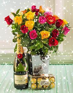 Utilizați link-uri de mai jos pentru a salva imaginea. Gif Creator, Paint Effects, Photo Editor, Free Images, Glass Vase, Happy Birthday, Sparkle, Table Decorations, Link