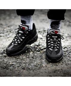 8 Best air max 95 black images | Air max 95, Nike air max