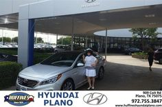https://flic.kr/p/T3aR2G | #HappyBirthday to James from Frank White at Huffines Hyundai Plano! | deliverymaxx.com/DealerReviews.aspx?DealerCode=H057