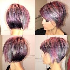 "3,491 Likes, 102 Comments - Krissa Fowles (@krissafowles) on Instagram: ""Hair cut/ color by @cbensonhair @hairgod_zito @philipwolffhair ♀️"""