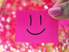 <3 pink smile