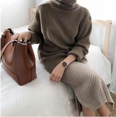 Ideas For Fashion Outfits For Work Professional Attire Sweaters # minimalist Fashion Ideas For Fashion Outfits For Work Professional Attire Sweaters Work Fashion, Modest Fashion, Hijab Fashion, Korean Fashion, Fashion Outfits, Fashion Trends, Fashion Ideas, Fashion Tips, Womens Fashion Online