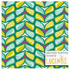 Jacobs Ladder For @Lucinda Calabrese snyder by Heather Dutton #pattern #fabric