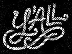 Y'all by Lin Zagorski